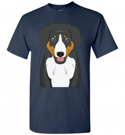Entlebucher T-Shirt