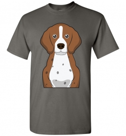 Pointer Cartoon T-Shirt
