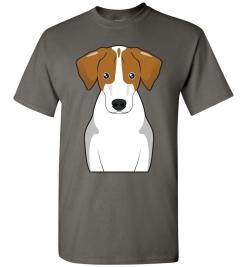 Harrier Cartoon T-Shirt