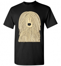 Komondor T-Shirt