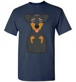 Manchester Terrier T-Shirt