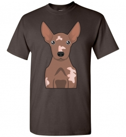 Xoloitzcuintli / Mexican Hairless T-Shirt