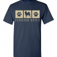Finnish Spitz T-Shirt / Tee