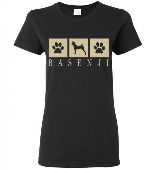 Basenji T-Shirt / Tee