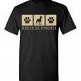 Miniature Pinscher T-Shirt / Tee