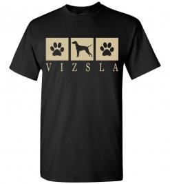Vizsla T-Shirt / Tee