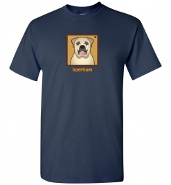 Boerboel Dog T-Shirt / Tee