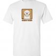 Clumber Spaniel Dog T-Shirt