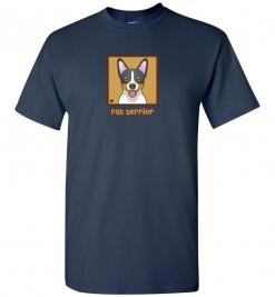 Rat Terrier Dog T-Shirt / Tee