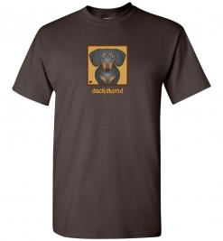 Dachshund Dog T-Shirt / Tee