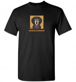 Bluetick Coonhound Dog T-Shirt / Tee