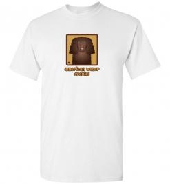 American Water Spaniel Dog T-Shirt / Tee