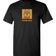 Finnish Spitz Dog T-Shirt / Tee