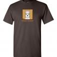 Miniature Schnauzer Dog T-Shirt / Tee