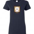 Poodle Dog T-Shirt / Tee