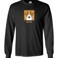 Harrier Dog T-Shirt / Tee