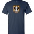 Pointer Dog T-Shirt / Tee