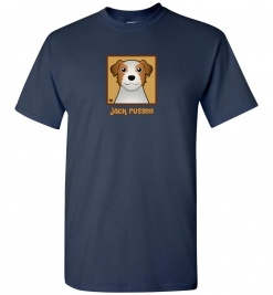 Jack Russell Terrier Dog T-Shirt / Tee