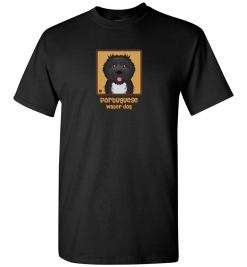 Portuguese Water Dog T-Shirt / Tee