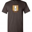 Whippet Dog T-Shirt / Tee