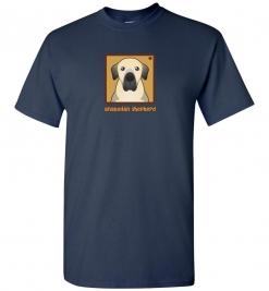 Anatolian Shepherd Dog T-Shirt / Tee
