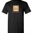 Yellow Labrador Retriever Dog T-Shirt / Tee