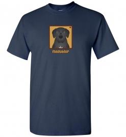 Mastador Dog T-Shirt / Tee