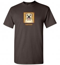 Boerboel Dog T-Shirt / Tee