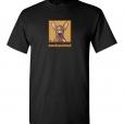 Mexican Hairless Dog T-Shirt / Tee