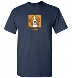 Beagle Dog T-Shirt / Tee