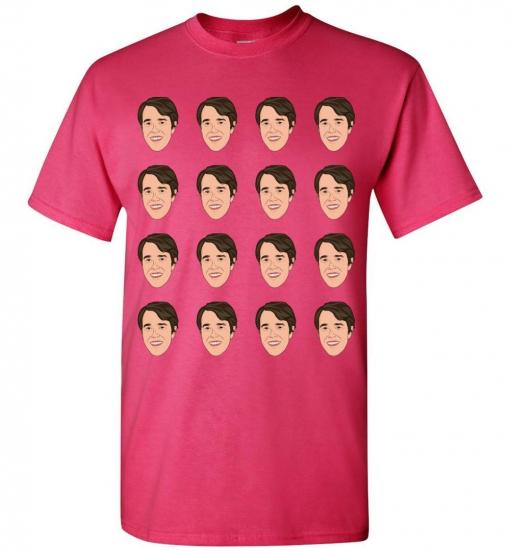 Beto Heads T-Shirt