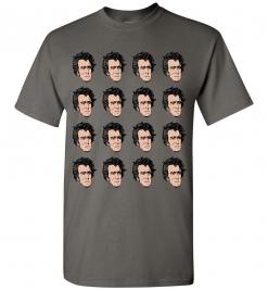 Andrew Jackson Heads T-Shirt