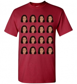 Kamala Harris Heads T-Shirt
