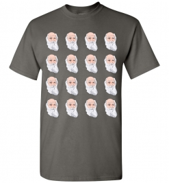 Darwin Heads T-Shirt