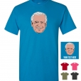 Joe Biden Personalized (or not) T-Shirt