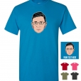 Ruth Bader Ginsburg Personalized (or not) T-Shirt