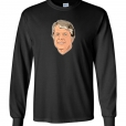 Jimmy Carter Personalized (or not) T-Shirt