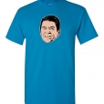 Ronald Reagan Personalized (or not) T-Shirt