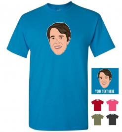 Beto Head T-Shirt
