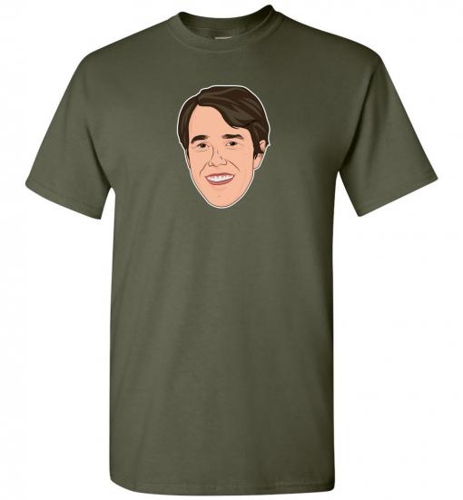 Beto Head T-Shirt