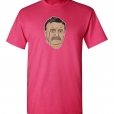 Teddy Roosevelt Personalized (or not) T-Shirt