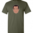 Nixon Personalized (or not) T-Shirt
