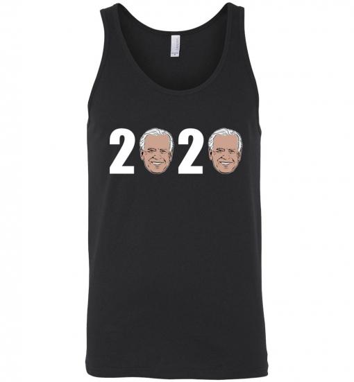 Biden 2020 Heads T-Shirt