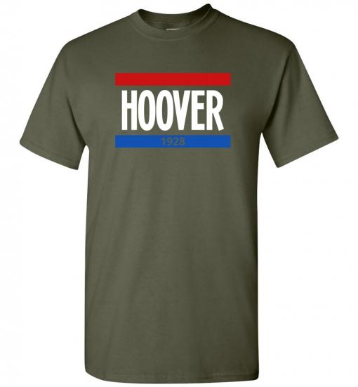 Herbert Hoover 1928 T-Shirt / Tee