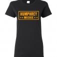 Hubert Humphrey / Muskie 1968 T-Shirt