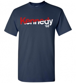 Robert F. Kennedy 1968 Campaign T-Shirt