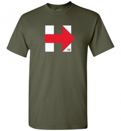 Hillary 2016 Campaign T-Shirt