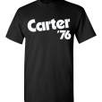 Carter 1976 Campaign T-Shirt