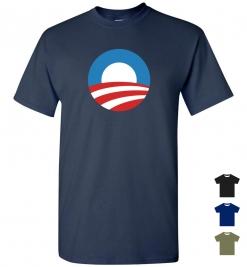 Obama '08 Campaign T-Shirt / Tee