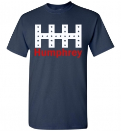 Humphrey 1968 Campaign T-Shirt